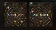 Heart of Azeroth interface 2
