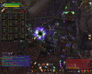 Lea was a great person and, the person who recrutied me to Fury. RIP - doomguide