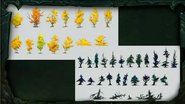 BlizzCon Legion - Stormheim concept art trees