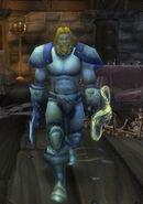 Commander Springvale - Cataclysm