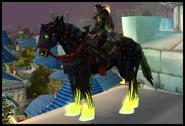 HorsemanMount