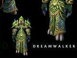 Dreamwalker Raiment