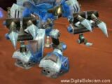Field Repair Bot 74A