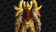 Lawbringer Armor - Paladin T1 Tier 1 - World of Warcraft Classic Vanilla