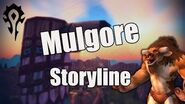 Horde story Mulgore