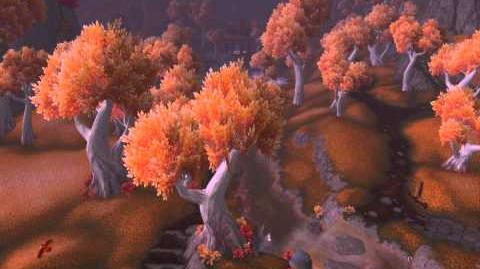 MoP Beta - Vale of Eternal Blossoms