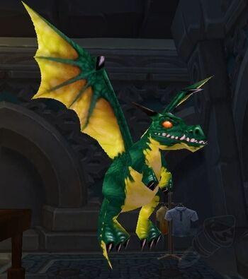 Image of Emerald Whelpling