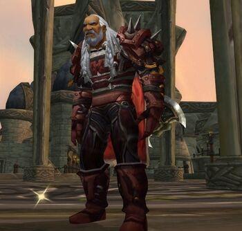 Ingvar the Plunderer