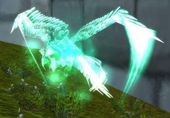 Image of Sentinel's Companion