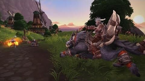 New Allied Races Ready to Recruit