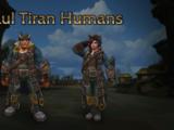 Kul Tiran human