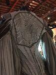 Lady Taria dress back closeup