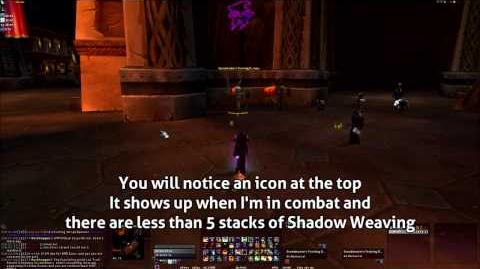 World of Warcraft How To Shadowpriest v2 (3.2