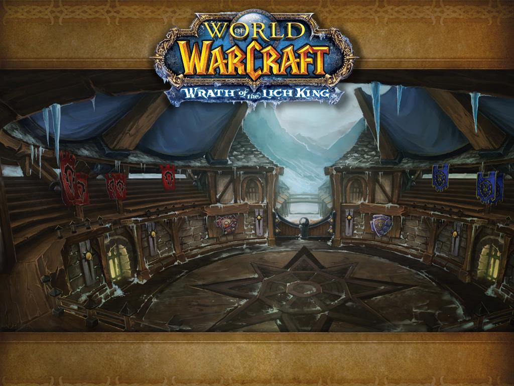 Trial Of The Champion Wowwiki Fandom