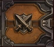 Collection Manager Cover Hearthstone