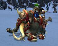 Grand Black War Mammoth Horde