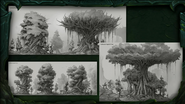 BlizzCon Legion concept art7