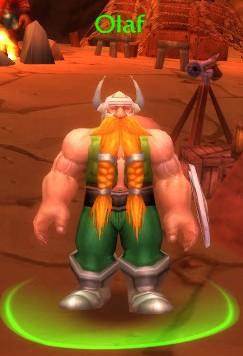 Olaf (dwarf)