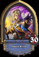 Anduin WrynnHearthstone