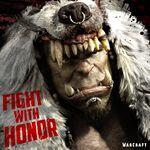 Durotan-Fight With Honor-Cgk gQVUUAA9Fpf