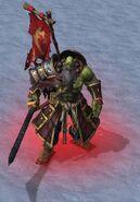 Blademaster- Reforged