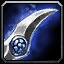 Arcanite Sword Pendant