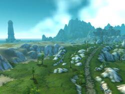 Cataclysm Desolace Landscape.jpg