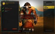 Level 90 Character Boost Step 3 Error PTR Patch 5.4.7 build 17807