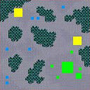 Warcraft II Tides of Darkness - Orc 1