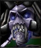 Kel'thuzad face