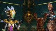 The Story of Uldir - Battle for Azeroth Lore
