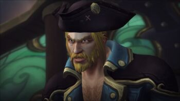 Tandred Proudmoore