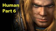 Warcraft 3 Gameplay - Human Part 6 - The Culling