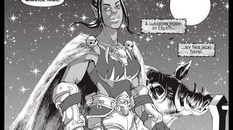 The Story of Draka Lore