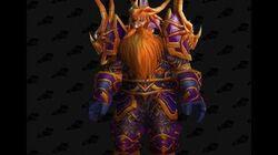 Dragonstalker Armor - Hunter T2 Tier 2 - World of Warcraft Classic Vanilla
