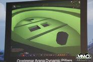 WWI Orgrimmar Arena