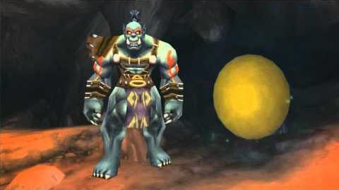 The Battle of Grim Batol (History of Warcraft)