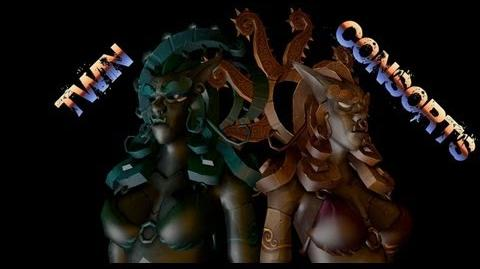 Eonar-MoP Blackhand Throne of Thunder Twin Consorts 10 hm