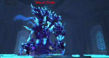 Sha of Pride