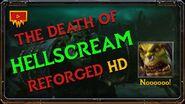Death of Hellscream