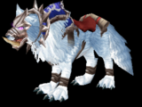 Horn of the Frostwolf Howler