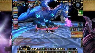 Paladin Tanking Malygos - Eye of Eternity - World of Warcraft