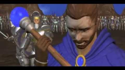Warcraft II Tides of Darkness — Human Outro