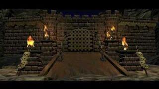 Warcraft Orcs & Humans — Intro