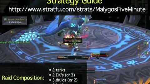 StratFu Presents Malygos in 5 Minutes Tutorial