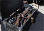 Short musket box-maybe Warcraft movie prop