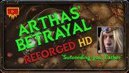 ArthasBetrayal
