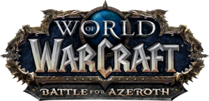 WoW Battle for Azeroth Logo.png