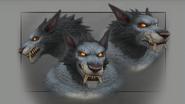 World of Warcraft new worgen model image1 - Blizzcon 2018