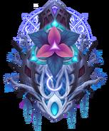 Nightborne crest
